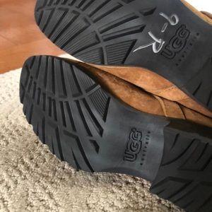 UGG Shoes - UGG slip ons